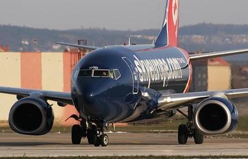 OM-NGD - SkyEurope Boeing 737-700