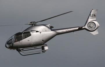 ZK-IJK - Heli-Flight Eurocopter EC120B Colibri