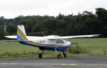 G-DEXP - Private ARV Aviation ARV1