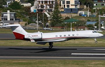 N36GV - Private Gulfstream Aerospace G-V, G-V-SP, G500, G550