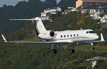 ZK-KFB - Air National Corporate Gulfstream Aerospace G-IV,  G-IV-SP, G-IV-X, G300, G350, G400, G450