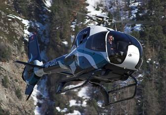 HB-ZCG - Eliticino Eurocopter EC120B Colibri