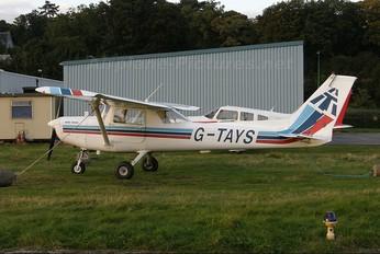 G-TAYS - Tayside Aviation Cessna 152