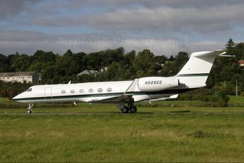 N526EE - Private Gulfstream Aerospace G-V, G-V-SP, G500, G550