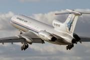 RA-85149 - Aeroflot Don Tupolev Tu-154M aircraft
