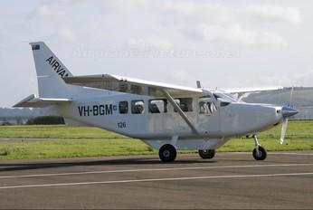 VH-BGM - Private Gippsland GA-8 Airvan