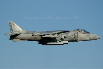 164153 - USA - Marine Corps McDonnell Douglas AV-8B Harrier II