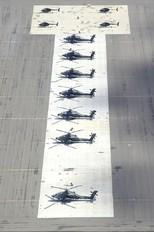 - - USA - Army Boeing AH-64A Apache