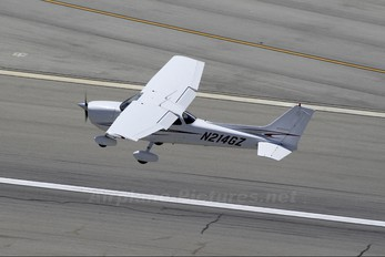 N214GZ - Private Cessna 172 Skyhawk (all models except RG)