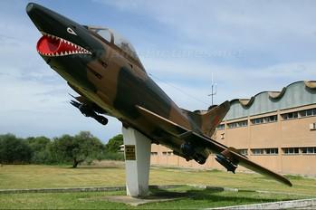 5404 - Portugal - Air Force Fiat G91