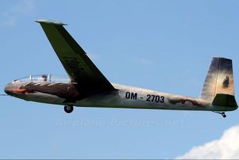 OM-2703 - Slovensky Narodny Aeroklub LET L-13 Blaník (all models)