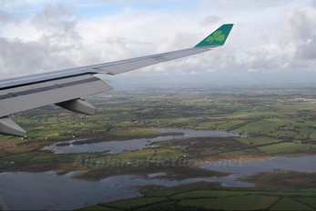 EI-ORD - Aer Lingus Airbus A330-300