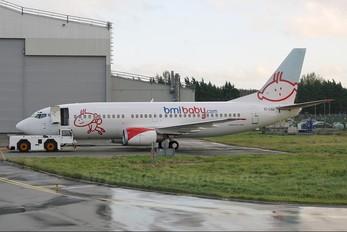 EI-CSU - bmibaby Boeing 737-300