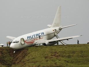 YV162T - Rutaca Airlines Boeing 737-200