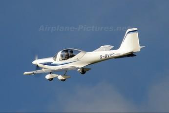 G-BVHF - Tayside Aviation Grob G115 Tutor T.1 / Heron