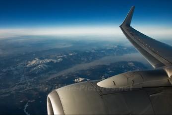 TC-AAP - Pegasus Boeing 737-800