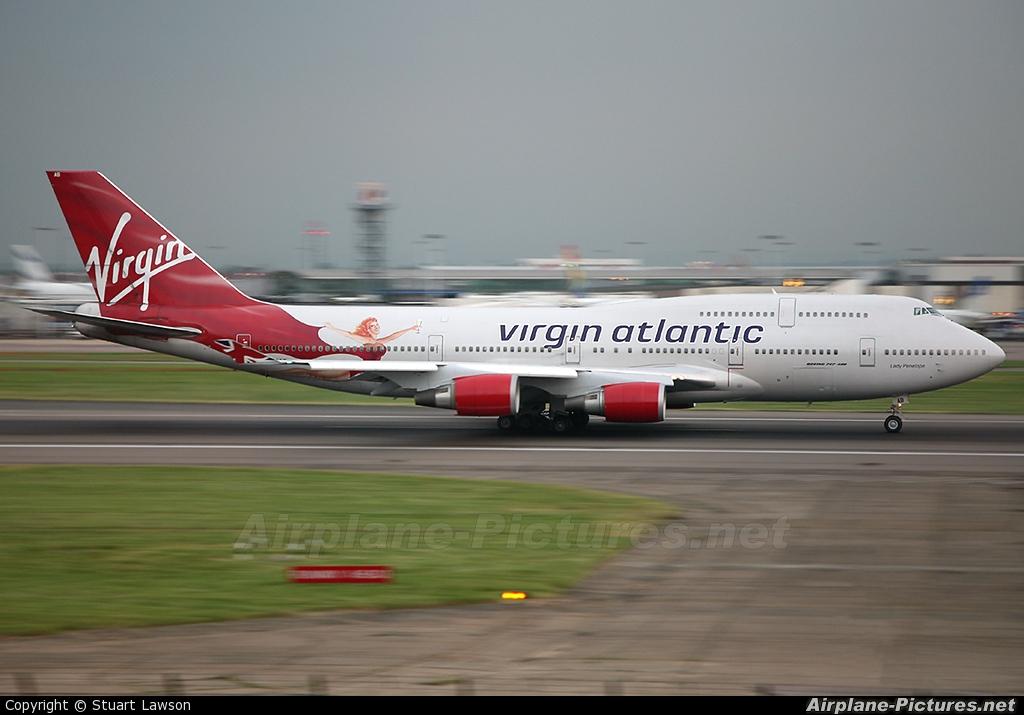 2008 financials virgin atlantic