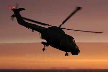 XZ698 - Royal Navy Westland Lynx HMA.8