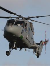 XZ694 - Royal Navy Westland Lynx HAS.3