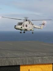 XZ720 - Royal Navy Westland Lynx HAS.3