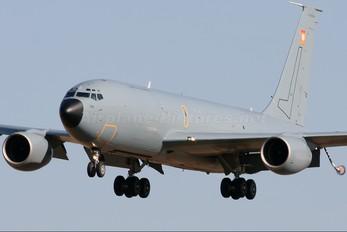 740 - France - Air Force Boeing C-135FR Stratotanker