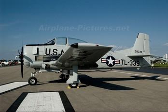 N28XT - Private North American T-28C Trojan