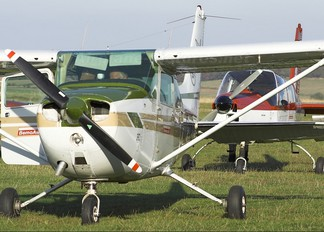 OK-IKQ - Bemoair Cessna 172 Skyhawk (all models except RG)