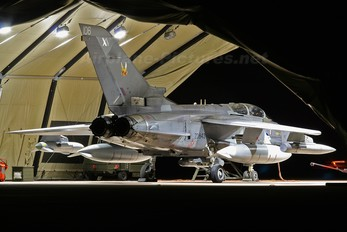 ZD843 - Royal Air Force Panavia Tornado GR.4 / 4A