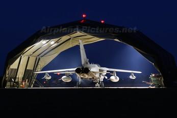 ZD850 - Royal Air Force Panavia Tornado GR.4 / 4A