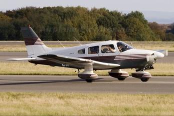 LX-AVA - Private Piper PA-28 Archer