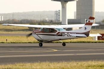 D-ECNY - Private Cessna 182 Skylane (all models except RG)