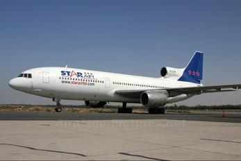 9L-LDR - Star Air Freight Lockheed L-1011-500 TriStar