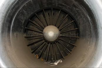 5N-AUB - Arik Air Boeing 737-200