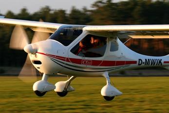 D-MWIK - Private Flight Design CTLS