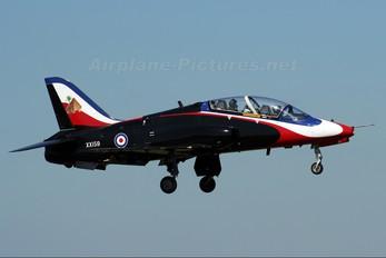 XX159 - Royal Navy British Aerospace Hawk T.1/ 1A