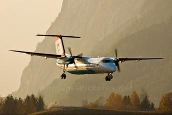 OE-LTK - Austrian Airlines/Arrows/Tyrolean de Havilland Canada DHC-8-300Q Dash 8