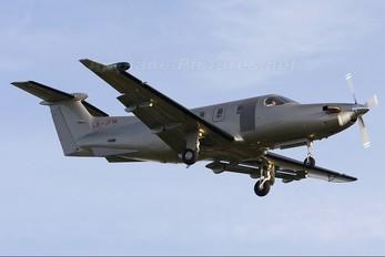 LX-JFM - Jetfly Aviation Pilatus PC-12