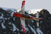 A-102 - Switzerland - Air Force Pilatus PC-21 aircraft