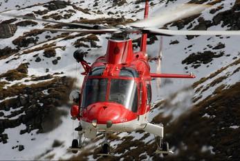 HB-XWH - REGA Swiss Air Ambulance Agusta / Agusta-Bell A 109