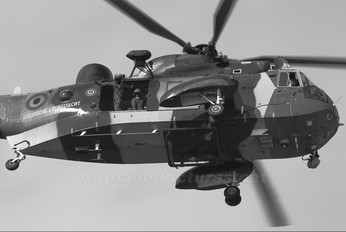 RS03 - Belgium - Air Force Westland Sea King Mk.48