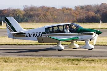 LX-RCD - Avialux Robin DR.400 series