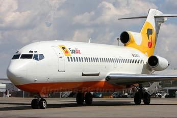 D2-EVG - Sonair Boeing 727-20