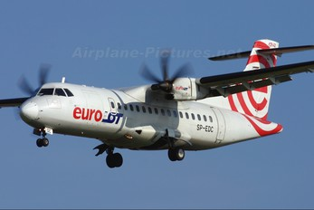 SP-EDC - euroLOT ATR 42 (all models)