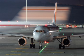 EC-FLP - Iberia Airbus A320