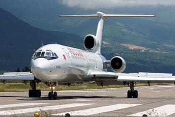 RA-85739 - Rossiya Tupolev Tu-154M
