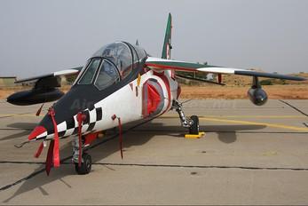 15232 - Portugal - Air Force Dassault - Dornier Alpha Jet A