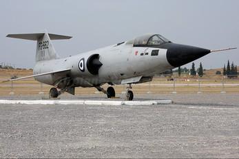 6662 - Greece - Hellenic Air Force Lockheed F-104G Starfighter
