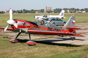 OK-TRO - Private Zlín Aircraft Z-50 L, LX, M series