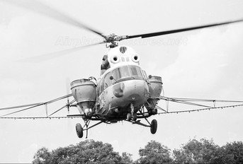 OK-PIR - Slovair Mil Mi-2