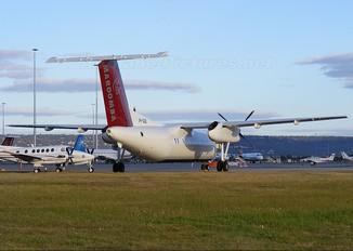 VH-QQB - Maroomba Airlines de Havilland Canada DHC-8-100 Dash 8